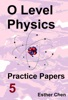 O Level Physics Practice Papers 5