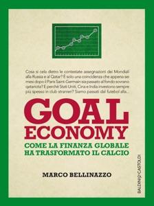 Goal economy Book Cover