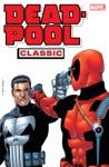 Deadpool Classic Vol 7