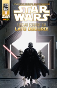 Star Wars Legends 1 Book Cover