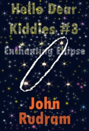 Hello Dear Kiddies! #3 Enchanting Ellipse