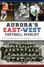 Aurora's East-West Football Rivalry