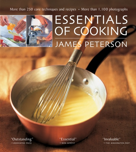 James Peterson - Essentials of Cooking