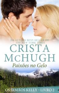 Paixões No Gelo Book Cover