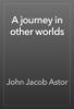 John Jacob Astor - A journey in other worlds artwork