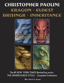 The Inheritance Cycle Complete Collection book