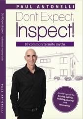 10 Common Termite myths