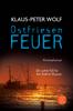 Klaus-Peter Wolf - Ostfriesenfeuer Grafik