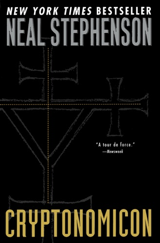 Neal Stephenson - Cryptonomicon