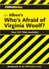 CliffsNotes On Albees Whos Afraid Of Virginia Woolf