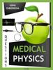 Anna Onderkova - Medical Physics Exam Questions & Answers artwork
