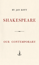 Shakespeare, Our Contemporary book