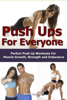 David Nordmark - Push Ups For Everyone– Perfect Pushup Workouts for Muscle Growth, Strength and Endurance artwork