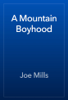 Joe Mills - A Mountain Boyhood artwork