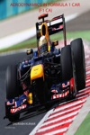 Aerodynamics In Formula 1 Car F1 Ca