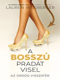 A bosszú Pradát visel PDF Download