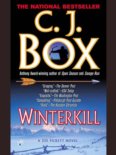 C. J. Box - Winterkill