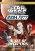 Star Wars: Boba Fett:  Maze Of Deception