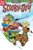 Scooby-Doo (1997-) #67 - Frank Strom, Joe Staton & Anthony Williams