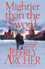 Jeffrey Archer - Mightier than the Sword artwork