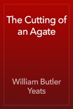 The Cutting Of An Agate