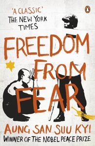 Freedom from Fear Book Cover