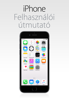 Apple Inc. - FelhasznГЎlГіi ГєtmutatГі iOS 8.4 rendszerЕ± iPhone-hoz artwork