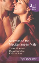 Mistress to the Mediterranean Male