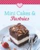 Mini Cakes & Pastries