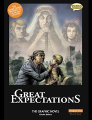 Great Expectations The Graphic Novel - Original Text
