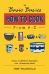 How To Cook From A-Z