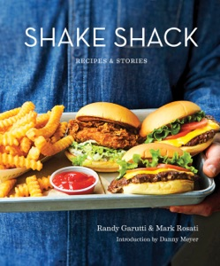 Shake Shack Book Cover