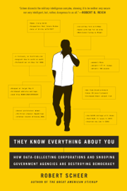 They Know Everything About You book