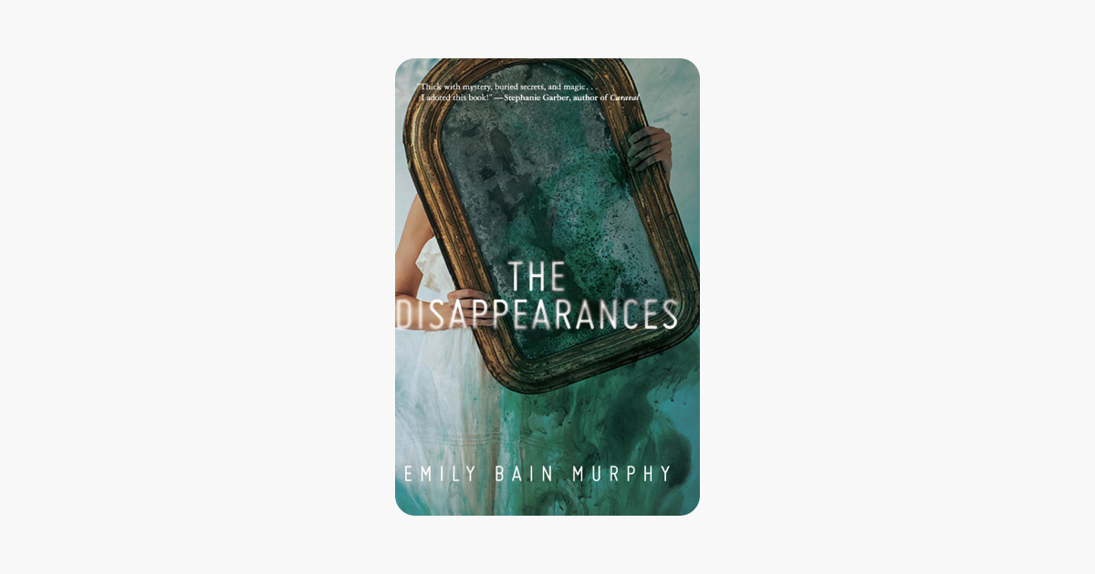‎The Disappearances