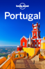 Lonely Planet - Portugal Travel Guide artwork