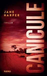 Canicule La couverture du livre martien