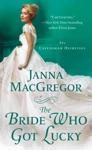 The Bride Who Got Lucky