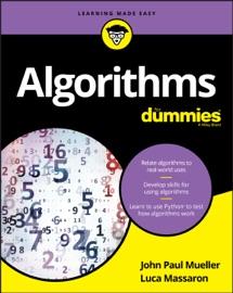 Algorithms for Dummies - John Paul Mueller & Luca Massaron