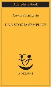 Una storia semplice Book Cover