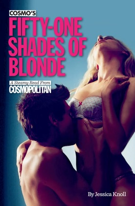 Cosmo's Fifty-One Shades of Blonde