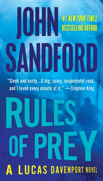 Rules Of Prey By John Sandford On IBooks