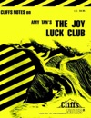 CliffsNotes On Tans The Joy Luck Club