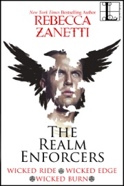 The Realm Enforcers Bundle PDF Download