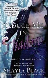 Seduce Me in Shadow PDF Download