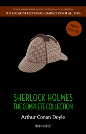 Sherlock Holmes The Complete Collection Newly Updated Book House Publishing