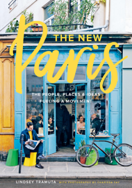 The New Paris book