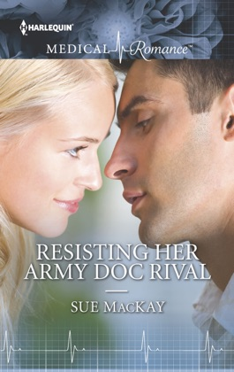 Resisting Her Army Doc Rival image