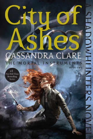 City of Ashes PDF Download