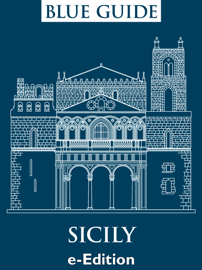Blue Guide Sicily 9th Edition