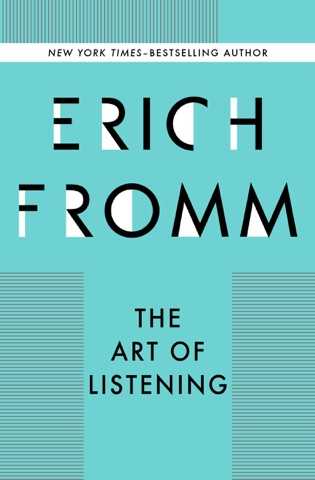 The Art of Listening PDF Download